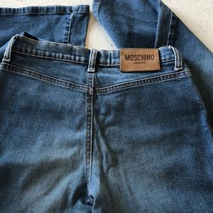 Shipped with standard recommended mail. Moschino Jeans Donna Tg 33 Jeans Woman Size 33 The used condition